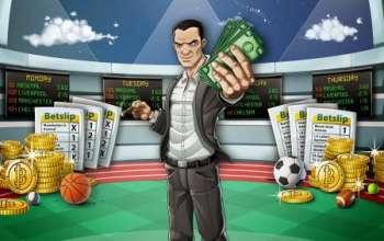 Ставки на спорт. Как уберечь банк от проигрыша?