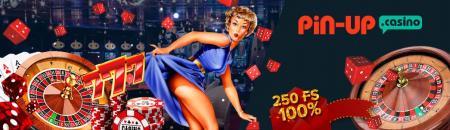 Подробное знакомство с онлайн-казино Пин Ап